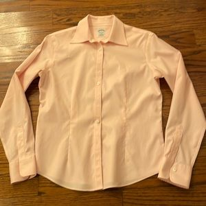 Brooks Brothers Non Iron Stretch Shirt - best shirt!